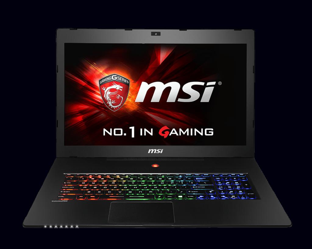 MSI GS70 2QC Stealth 64 Bit