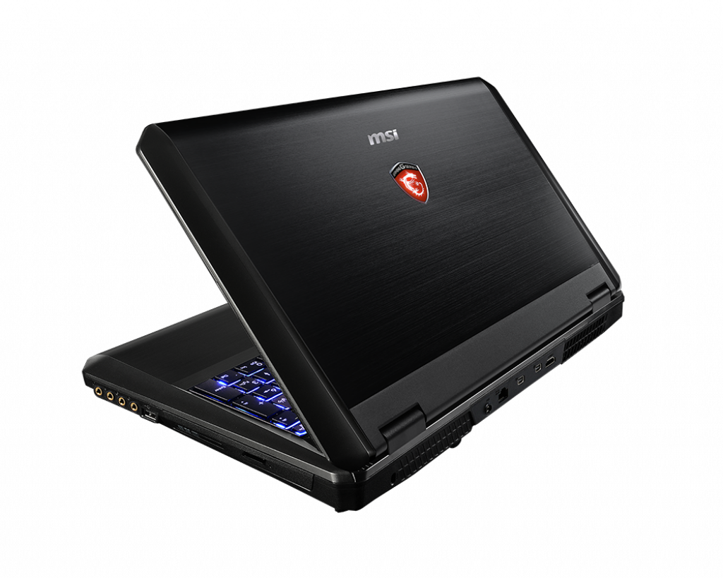 MSI GT60 2PC Dominator 64 BIT