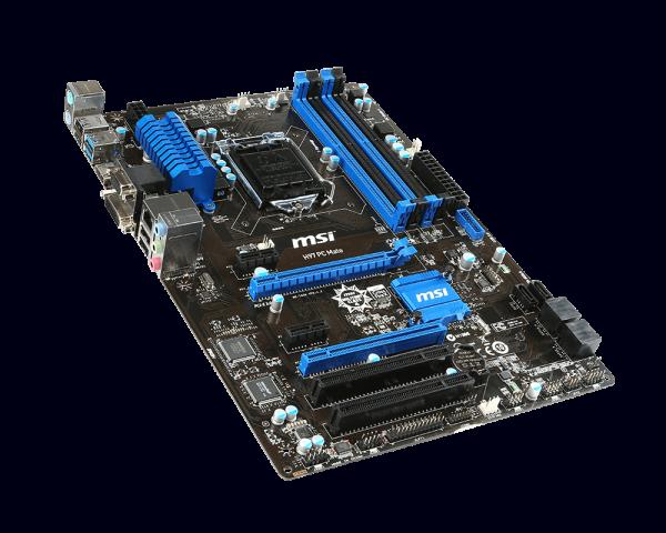 Intel visual bios Manual