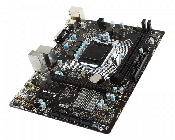H110M PRO-D | MSI Global | Motherboard - The world leader ...