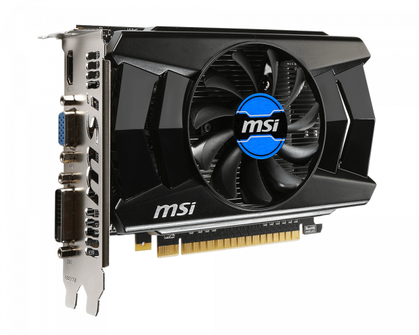 how to set up msi afterburner to record