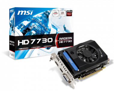 MSI R7700 DRIVERS FOR WINDOWS