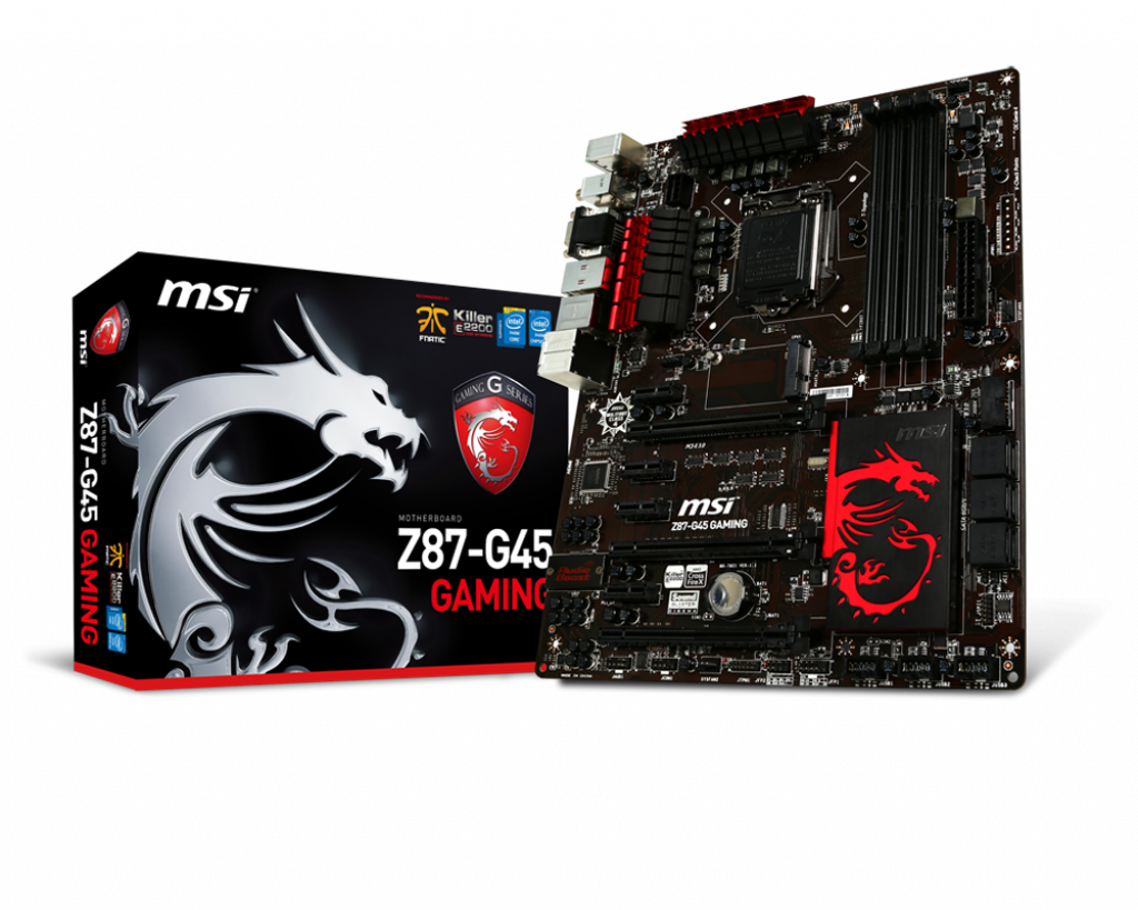 MSI Z77A-G45 Intel Smart Connect Technology Drivers (2019)
