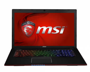NEW DRIVER: MSI GE70 2PC APACHE TOUCHPAD