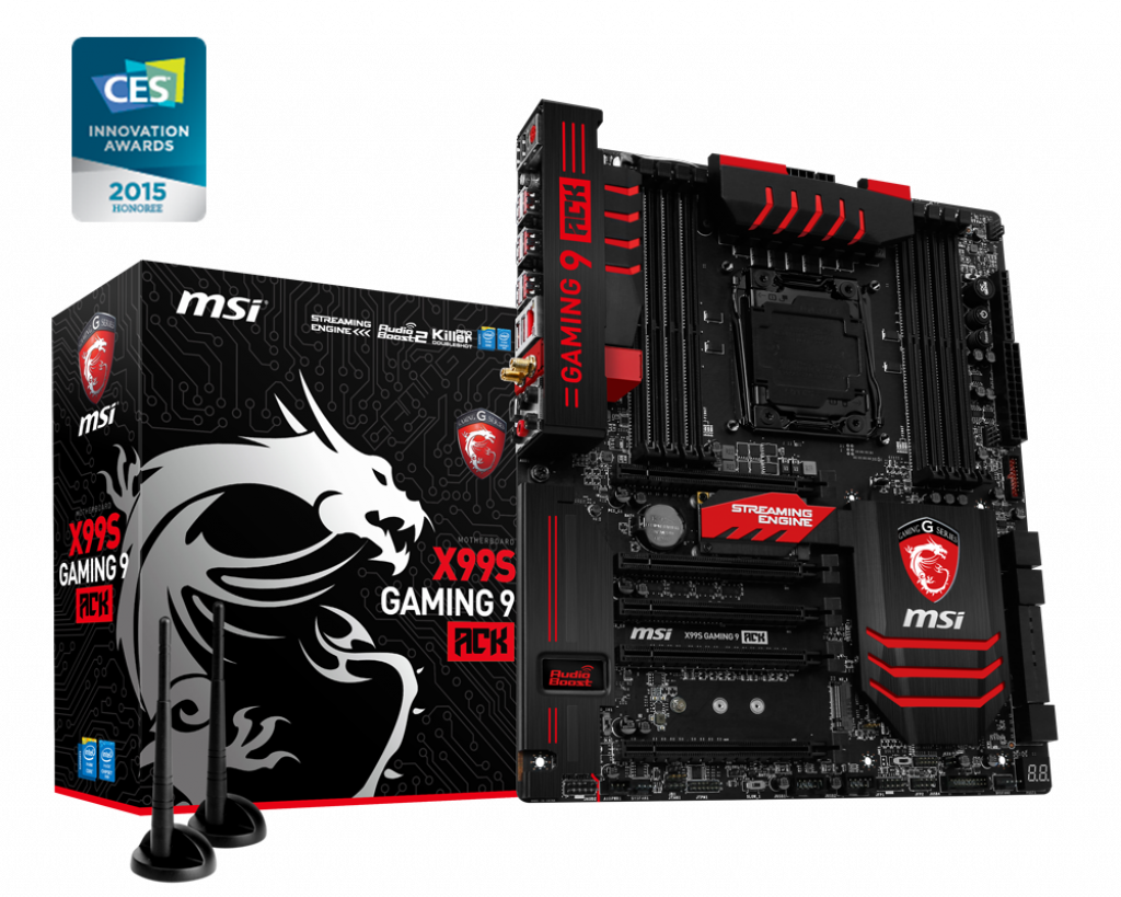 MSI X99A GAMING 9 ACK ATHEROS KILLER LAN TELECHARGER PILOTE