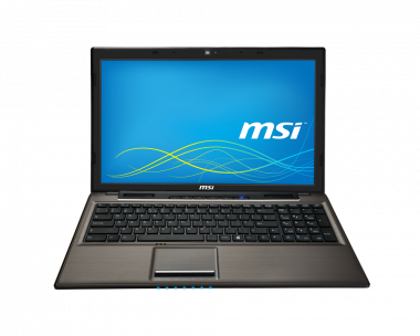 MSI CR61 USB WINDOWS 7 DRIVERS DOWNLOAD (2019)
