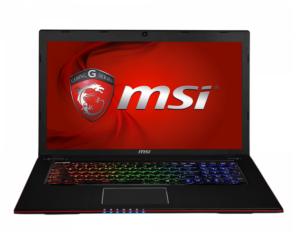 Specification For Ge70 2pe Apache Pro Laptops The Best Gaming