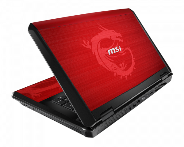 how to set fan speeds on an msi laptop