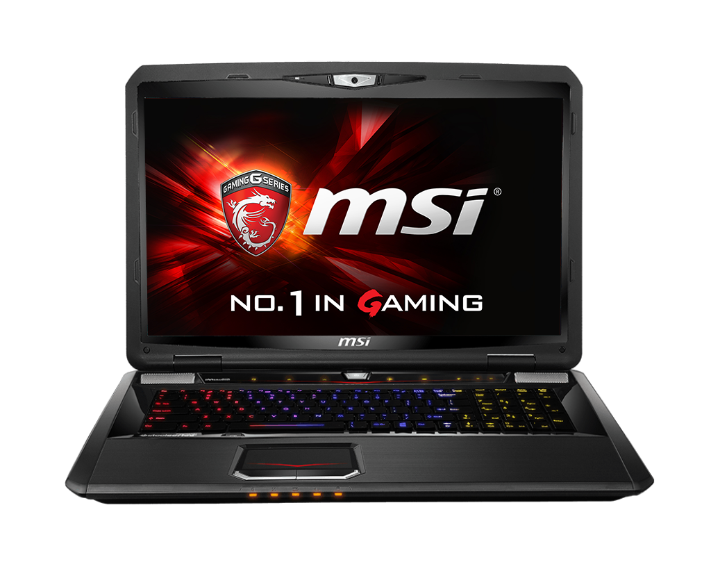 MSI GT70 Dominator RAID Mode Drivers Windows 7