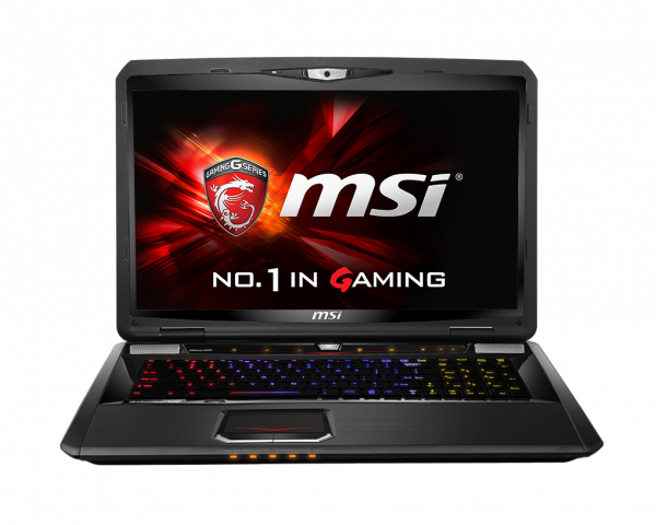 MSI GT70 DRIVERS FOR WINDOWS XP