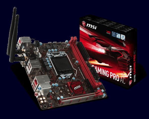 msi g series motherboard drivers