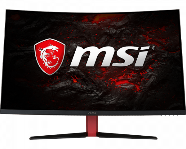 Monitor - Curved Gaming Monitor - AG32CQ | MSI Global