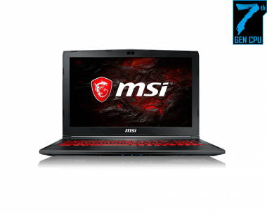 Support For GL62M 7REX | Laptops - The best gaming laptop provider