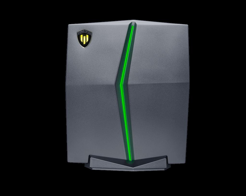 Vortex W25 8SM