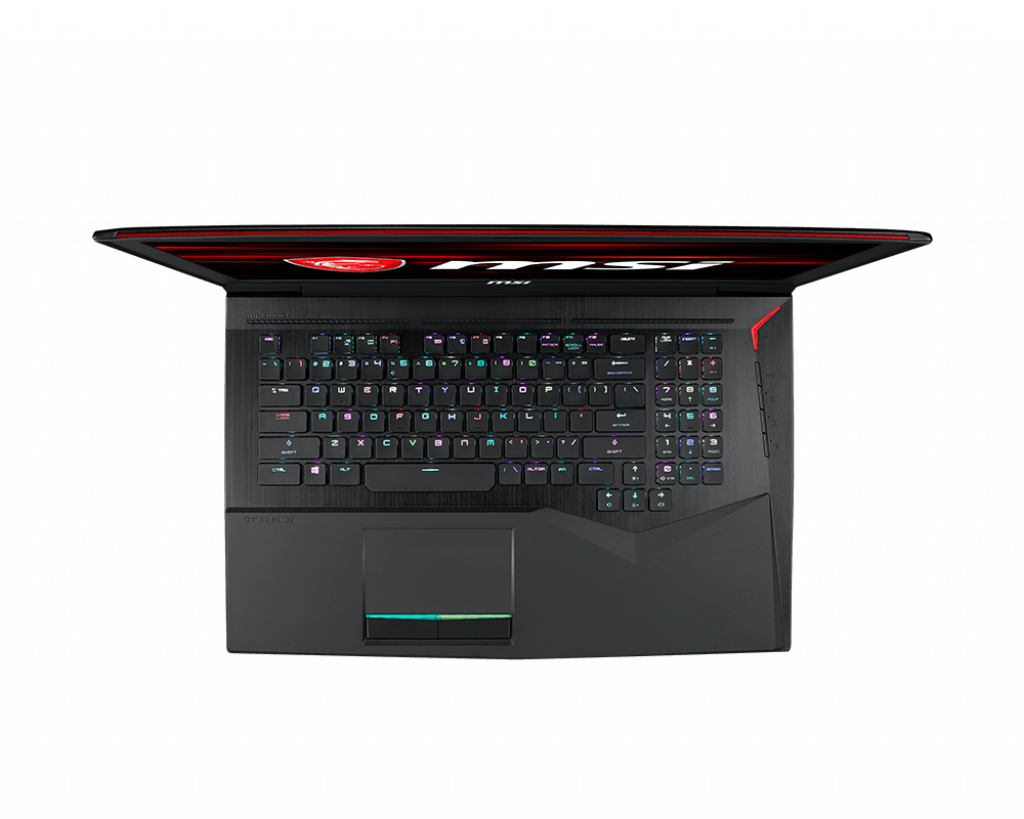 MSI GT75 Titan - The Game Just Got Real
