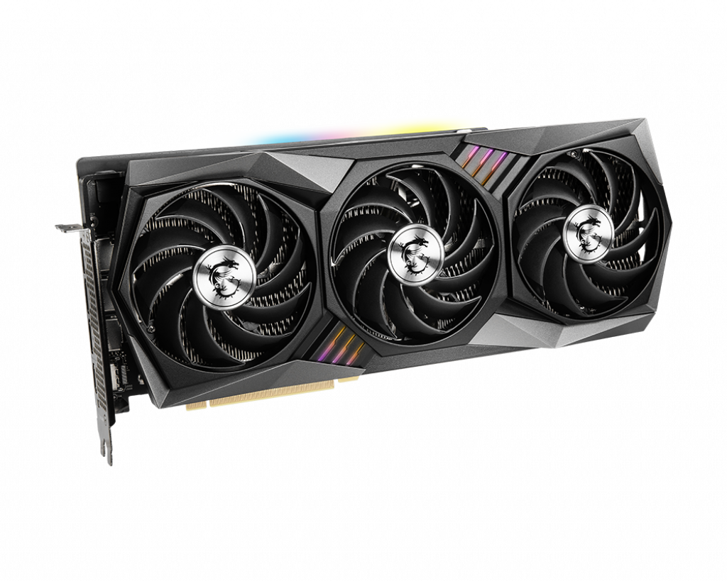 GeForce RTX™ 3080 GAMING X TRIO 10G
