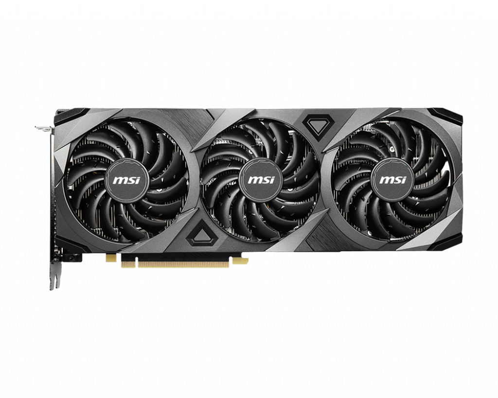 GeForce RTX™ 3070 VENTUS 3X OC