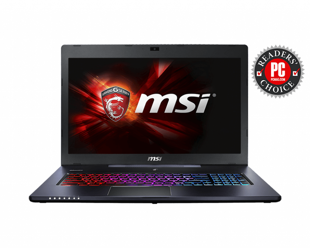 MSI GS70 6QE Stealth Pro Radio Switch Driver for PC