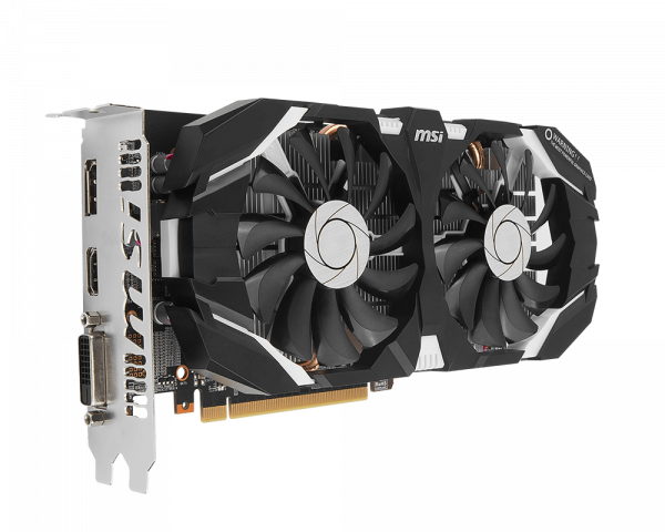 Geforce gtx 1060 6gt oc msi france graphics card the world