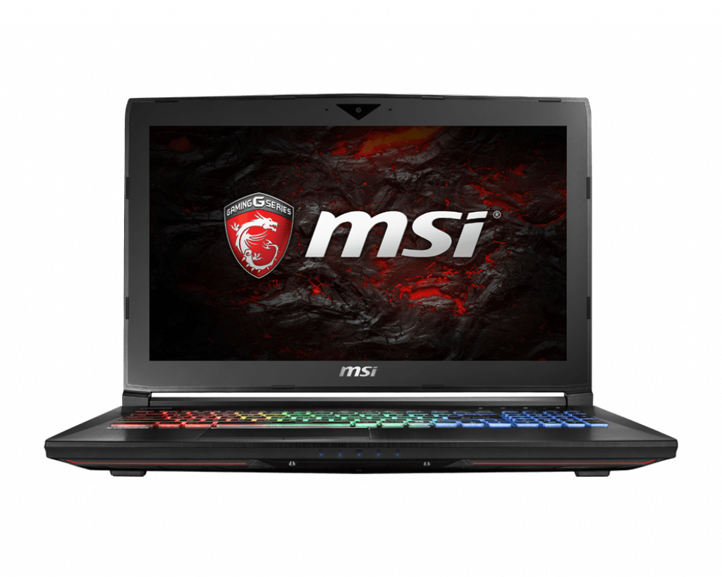 New Drivers: MSI GT62VR Dominator Synaptics Touchpad