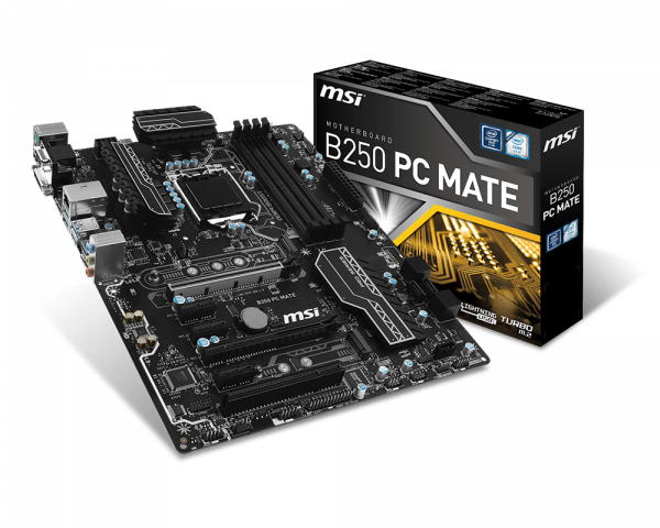 Phenomenal B250 Pc Mate Motherboard The World Leader In Motherboard Design Wiring 101 Olytiaxxcnl
