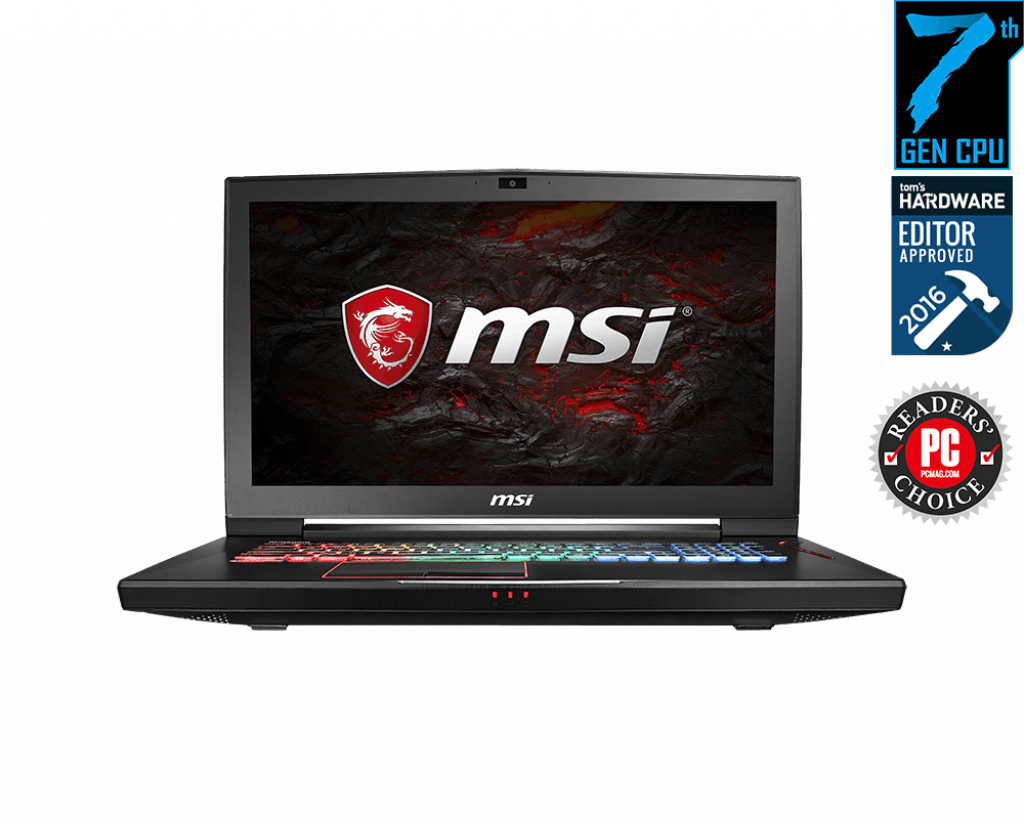 Support For GT73EVR 7RE Titan | Laptops - The best gaming laptop