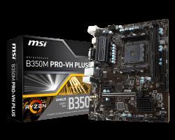 B350M PRO-VH PLUS