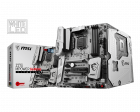 Z270 MPOWER GAMING TITANIUM