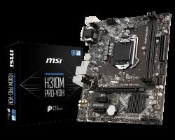 H310M PRO-VDH