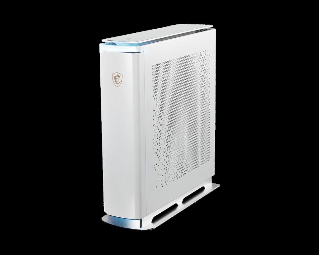 PC Bureau VR Ready - MSI Prestige P100