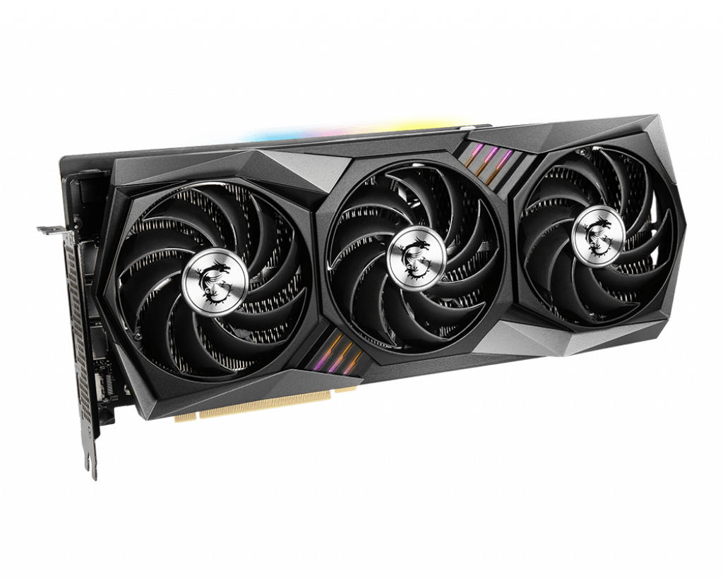 GeForce RTX™ 3080 GAMING TRIO 10G