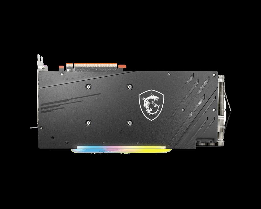 Radeon RX 6800 XT GAMING X TRIO 16G