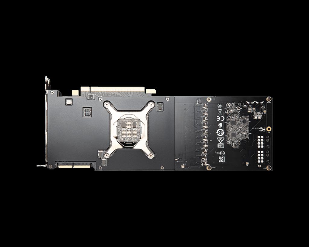 GeForce RTX™ 3090 AERO 24G