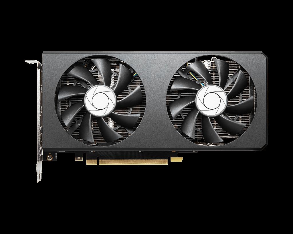 GeForce RTX™ 3060 Ti  TWIN FAN OC