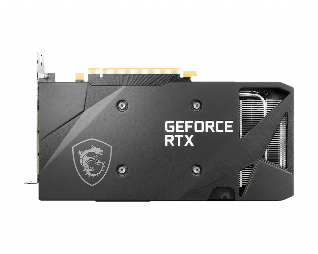 GeForce RTX™ 3060 VENTUS 2X 12G OC