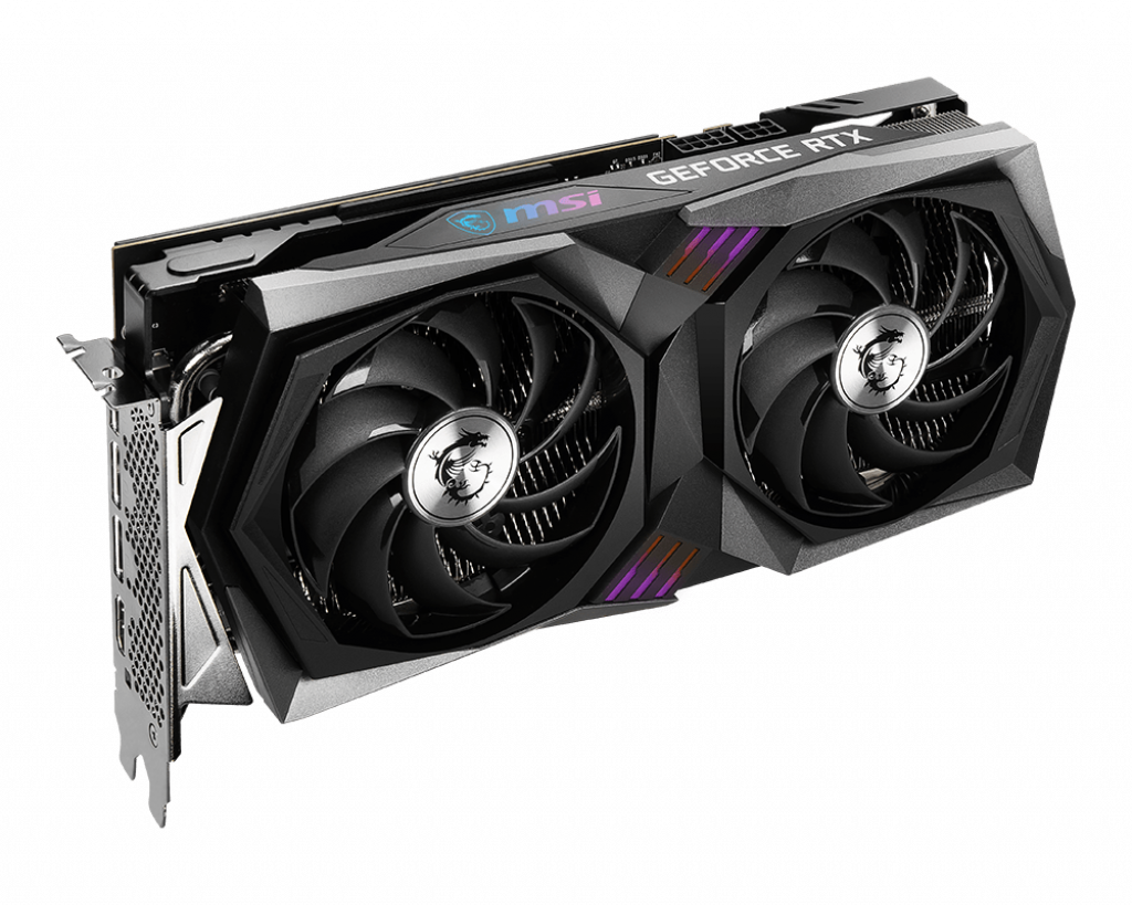 GeForce RTX 3060 GAMING 12G