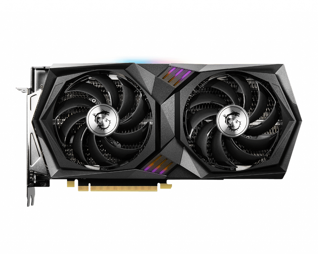 GeForce RTX 3060 GAMING X 12G