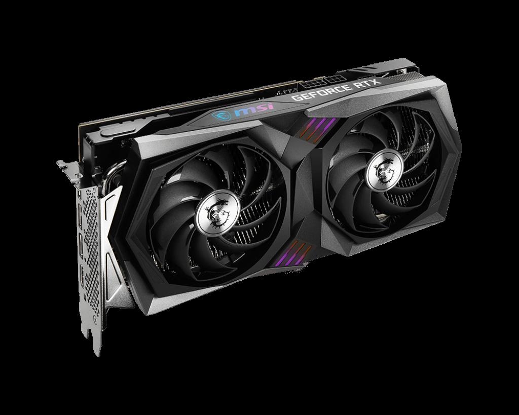 GeForce RTX 3060 Ti GAMING X