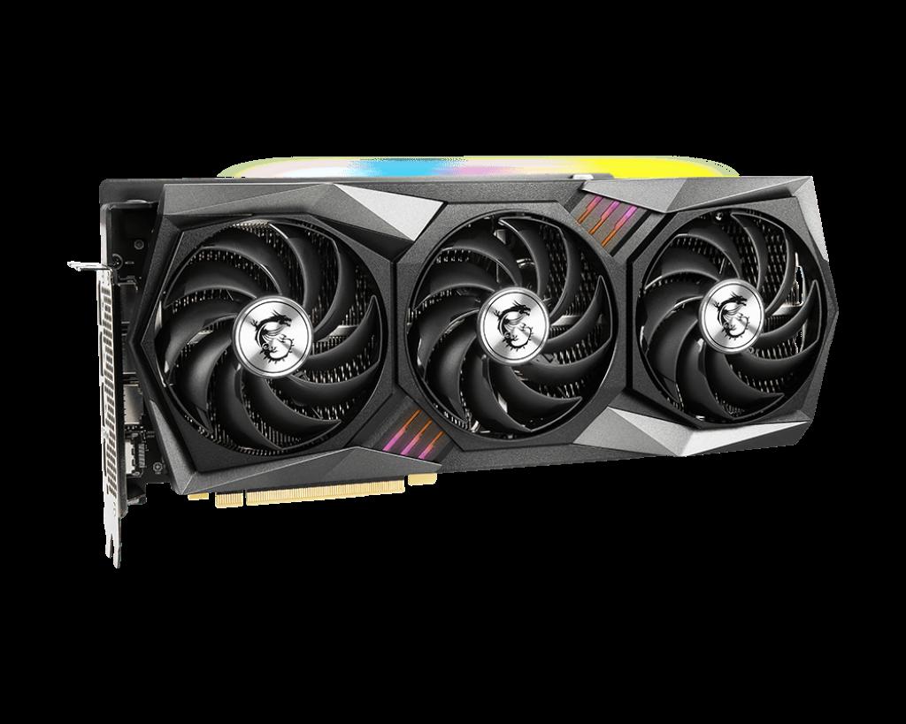 GeForce RTX™ 3080 GAMING Z TRIO 10G