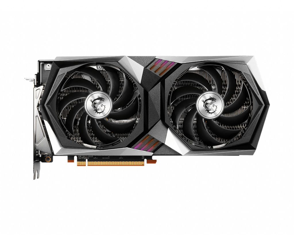 Radeon™ RX 6700 XT GAMING X 12G