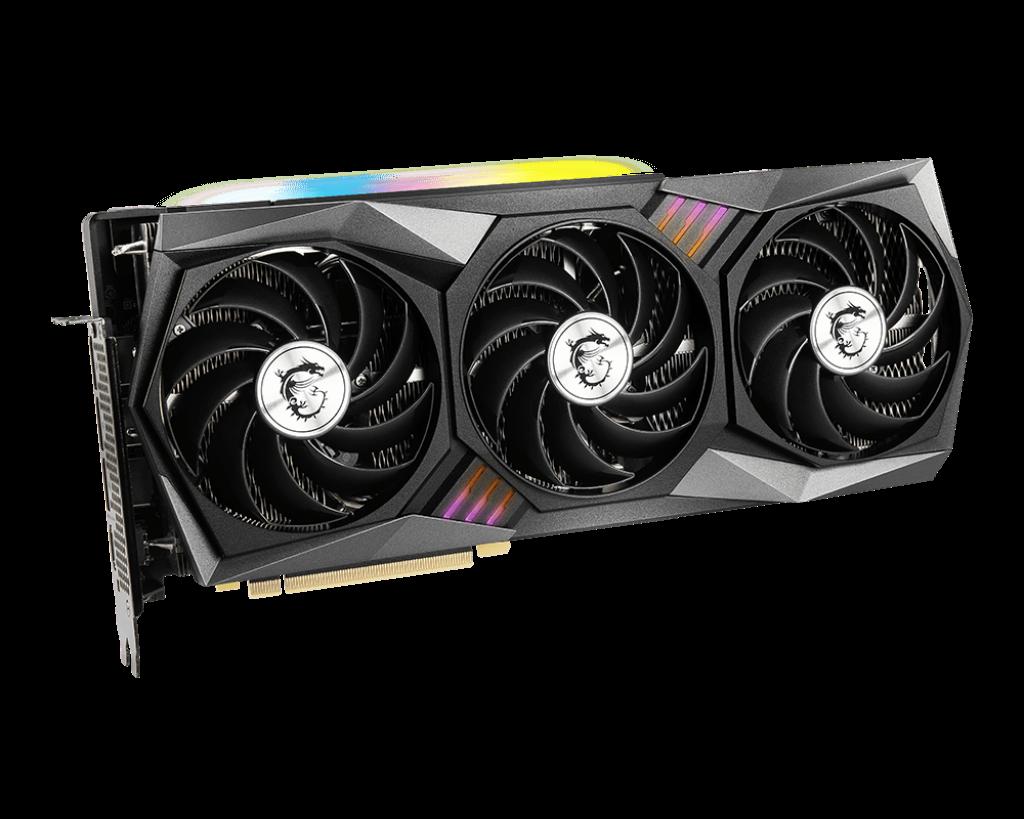 GeForce RTX™ 3070 GAMING Z TRIO