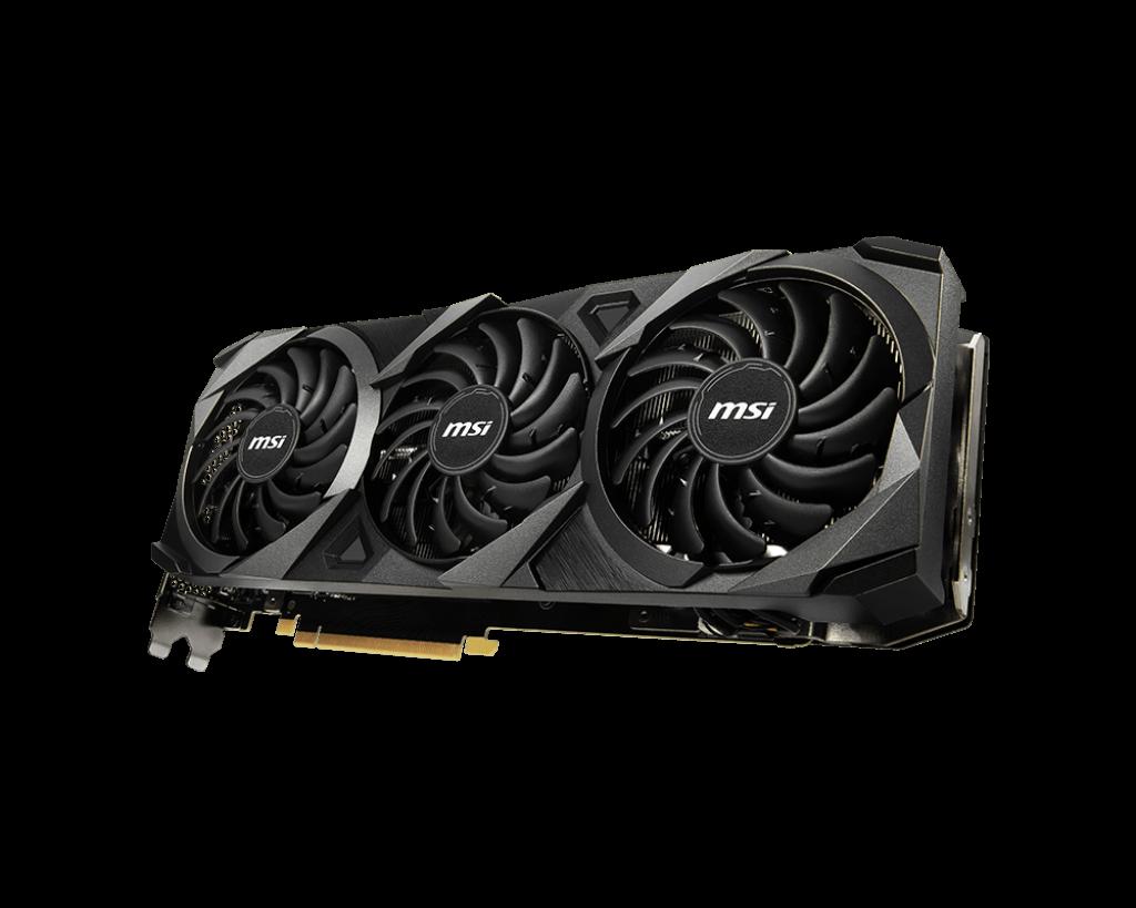 GeForce RTX™ 3080 Ti VENTUS 3X 12G