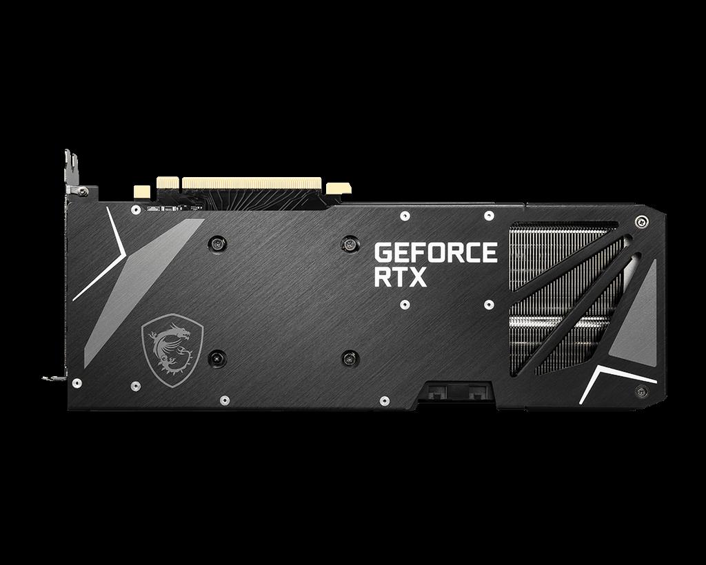GeForce RTX™ 3070 Ti VENTUS 3X 8G OC