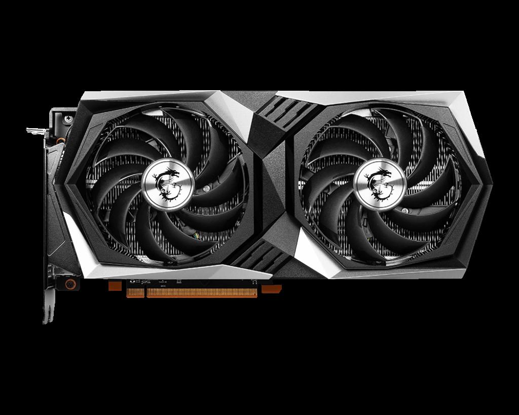 Radeon™ RX 6600 XT GAMING X 8G