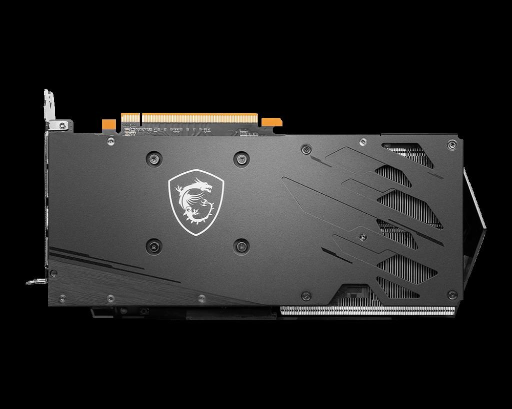 Radeon™ RX 6600 XT GAMING 8G