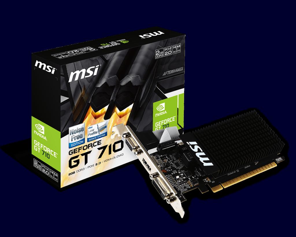 Nvidia geforce gt710 скачать драйвер
