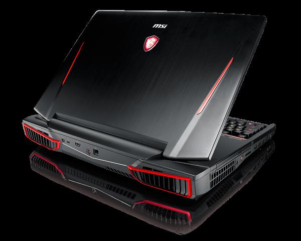 Gt83 titan 8rf laptops the best gaming laptop provider msi italy