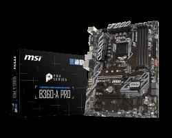 B360-A Pro