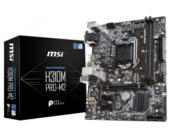 H310M PRO-M2