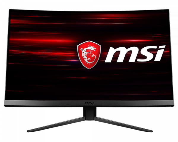 Monitor - Curved Gaming Monitor - MAG271C | MSI Global